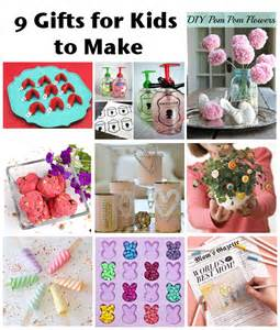 Easy Handmade Gifts For - easy crafts for