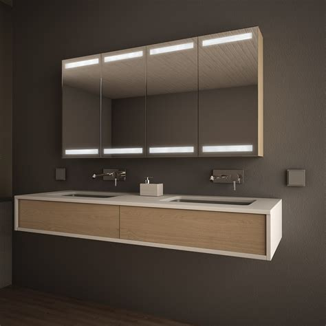 spiegelschrank unterputz 140 spiegelschr 228 nke nach ma 223 spiegelschrank badspiegel