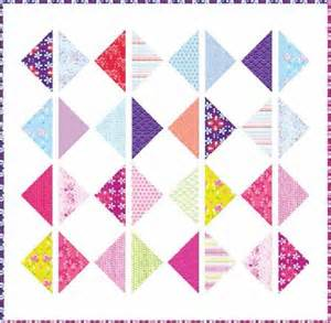 free pattern hothouse flowers picnic quilt by mo