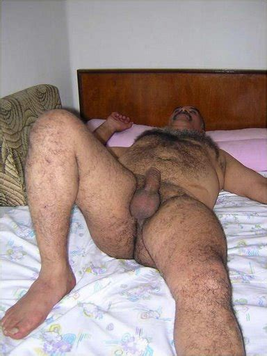 Naked Old Men Hairy Bears New Porno