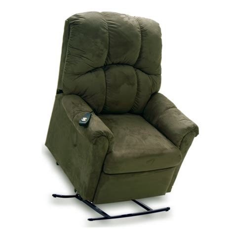 Lifting Recliners by Marlow Lift Recliner