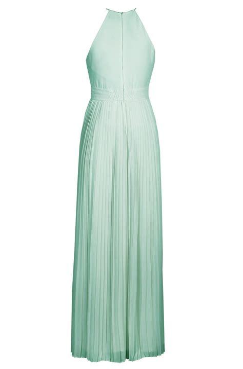 Dress Maxi Nabilah Maxi Mint tfnc serene mint maxi dress tfnc dresses