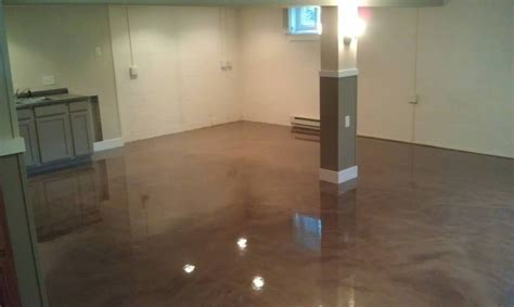 Epoxy Basement Floor Paint Reviews   Jeffsbakery Basement