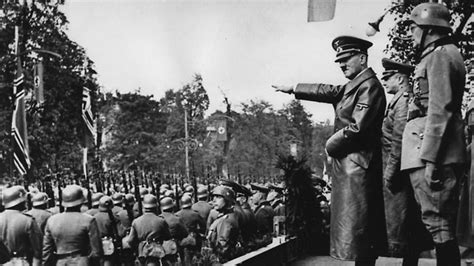 biography adolf hitler resumen following orders how hitler ruled from the grave the