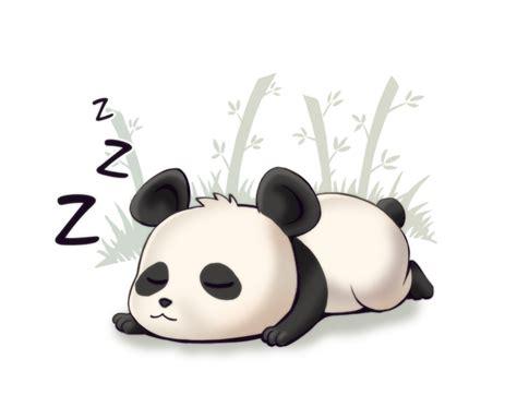 chibi panda by kriniere on deviantart