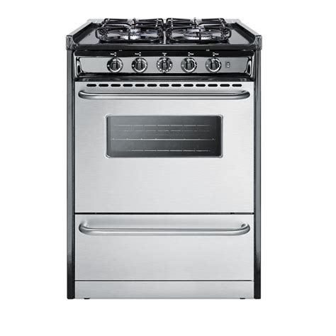 Pisau Cing Portabel Stainless Steel Aus 8a 24 inch gas stove kerosene stove 24 inch stoves 24 inch electric range smooth top white