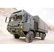 Rheinmetall Defence  MAN Military Vehicles