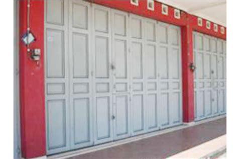 Pintu Pagar Lipat Minimalis pintu lipat besi teralis kanopi pagar tenda lung