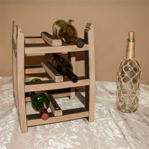 Small Tabletop Wine Rack by 1000 Ideas About Tabletop Wine Rack On Wine Racks Wine Holders And Small Wine Racks