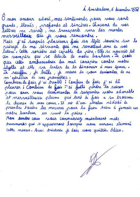 Exemple De Lettre D Amour Exemples De Lettre D Amour