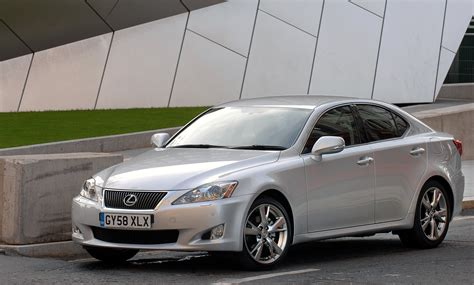 how it works cars 2009 lexus is electronic valve new 2009 lexus is range lower emissions and prices