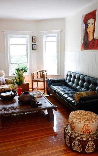 living room poufs living room