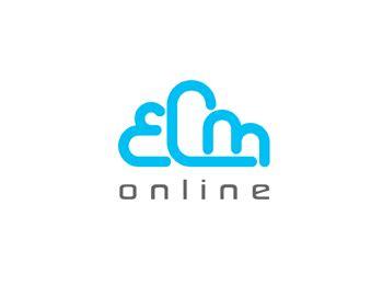 online logo design contest at 48hourslogo com ecm online logo design contest loghi di tuanbmt