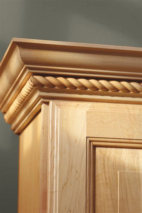 Cabinet Crown Moulding by Americana Crown Moulding Aristokraft Cabinetry