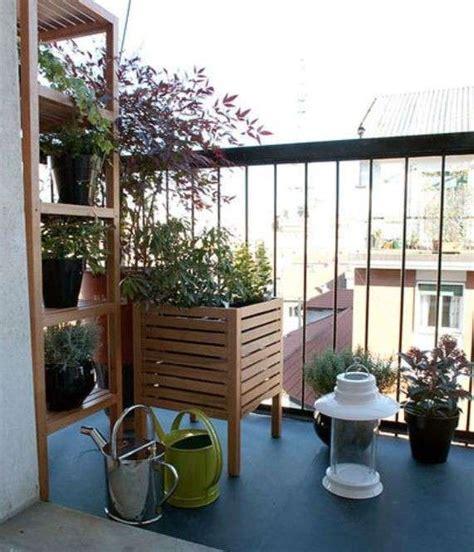 Arredare Un Balcone by Idee Per Arredare Un Balcone Piccolo Foto 39 40 Design Mag