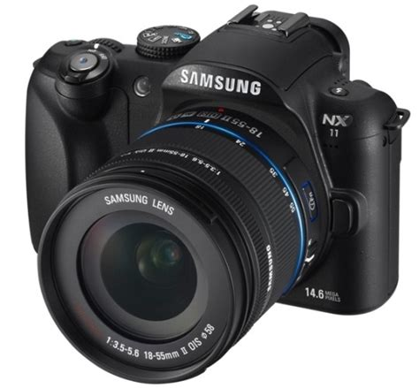 Kamera Samsung Nx11 samsung nx11 review what digital tests the
