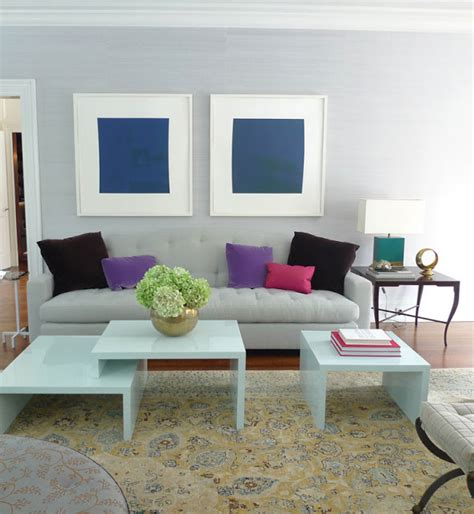 color blocking living room block it out cococozy