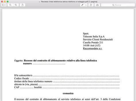ufficio reclami sky disdetta contratto telecom salvatore aranzulla