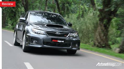 subaru indonesia subaru wrx autonetmagz review mobil dan motor baru