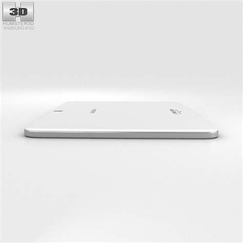 Samsung Tab 3 10 Inch samsung galaxy tab 3 10 1 inch white 3d model hum3d
