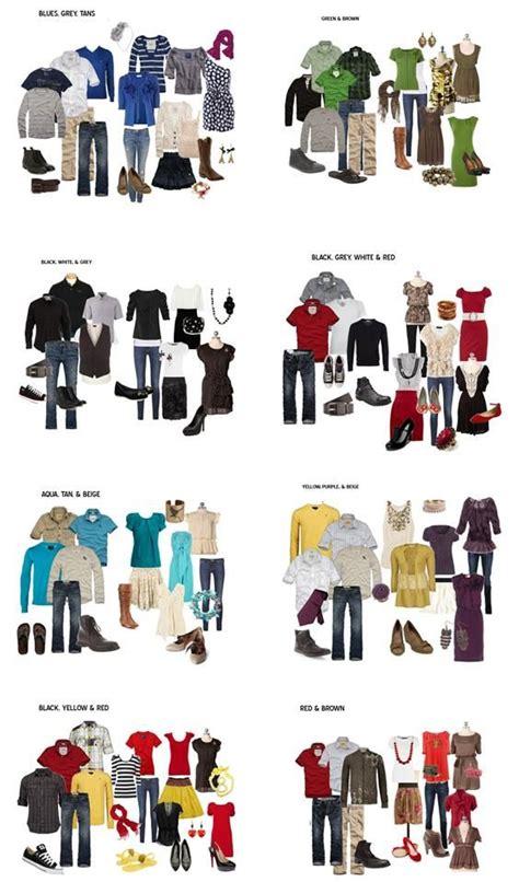 63 best family portrait color schemes ideas images on picture color schemes on pinterest rustic family
