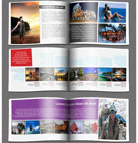 11 catalog design templates images product catalog