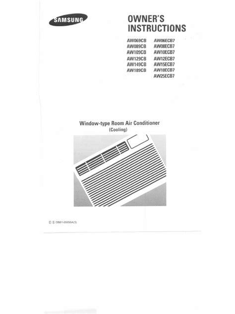 mitsubishi room air conditioner manual 100 instructions manual split type room air conditioner
