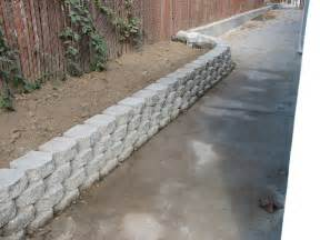 triyae com garden retaining wall ideas various design