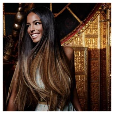 ambry on black hair absolutely gorgeous long ombre hair hair inspiration