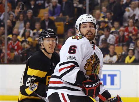 Chicago Blackhawks Game Night Giveaways - chicago blackhawks return to losing ways