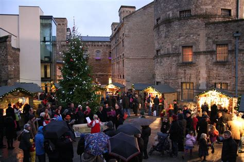 the long wait is over the oxford christmas market is back