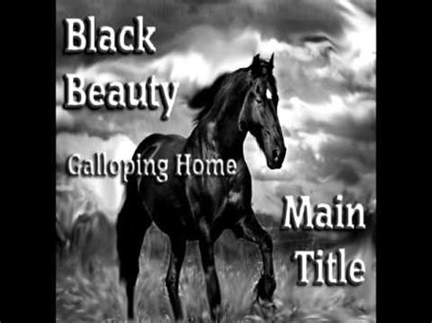 themes in black beauty black beauty tv theme tune 2015 remake music main title