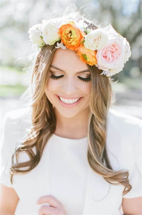 607 best wedding hairstyles makeup and nails images on wedding hairs bridal