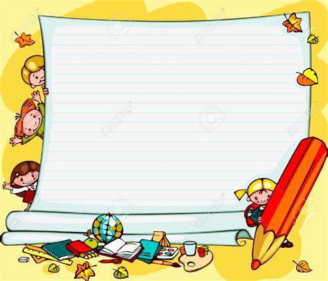 School Background Buscar Con School by Ni 241 Os Caricatura Escuela Buscar Con Escuela