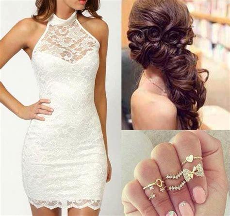 beyaz dantel elbise modeli ev dekorasyon fikirleri 2014 2015 bayan dantel elbise modelleri modeli