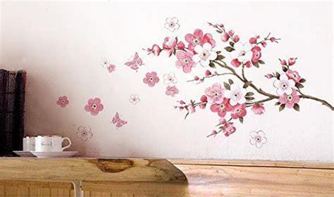 vinilo decorativo floral muy elegante