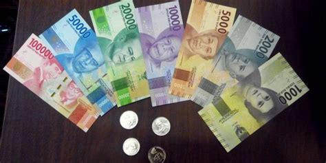 Uang Kuno Uang Lama Asli 10000 Rupiah Tjut Njak Dhien 1998 ciri ciri uang rupiah indonesia baru te 2016 blognya alan