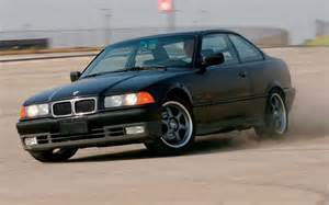 1993 bmw 325is coupe front left photo 2