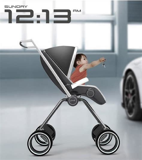 Porsche Design Stroller by Porsche Design P 4911 Baby Stroller Design Is This