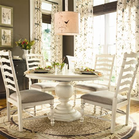 Paula Deen Kitchen Table Paula Deen Home Paula S Extendable Dining Table Reviews Wayfair