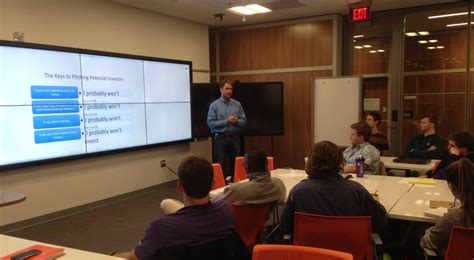Clemson Mba Career Services by Alum Matt Given Invests Time Resources To Help Others