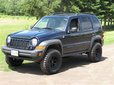 Jeep Liberty Tires Jeep Liberty 31 Tires Booms