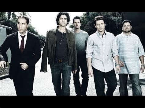 entourage   review youtube