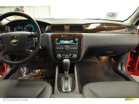 2013 Impala Ltz Interior by 2013 Chevrolet Impala Ltz Dashboard Photo 70507643