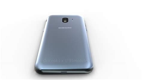 Samsung J2 Pro Feb 2018 exclusive samsung galaxy j2 pro 2018 renders and 360 degree 91mobiles