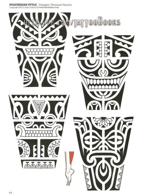polynesian tiki tattoo designs 1540 best maori polynesian images on