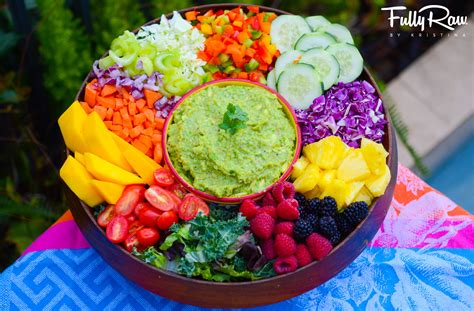 veganism fully explained how to transition to uncooked foods heal disease rejuvenate yourself function at your maximum potential why cooked and starchy foods should not be eaten books fullyraw rainbow salad low guacamole fullyraw
