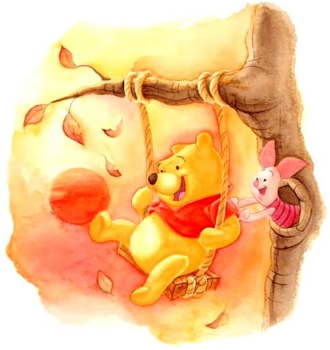 pooh bear swing ᐅ pooh bear images greetings and pictures for whatsapp