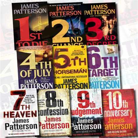 Novel 3rd Degree Hari Ketiga Patterson womens murder club by patterson collection 10 books set pack 3rd degree ca