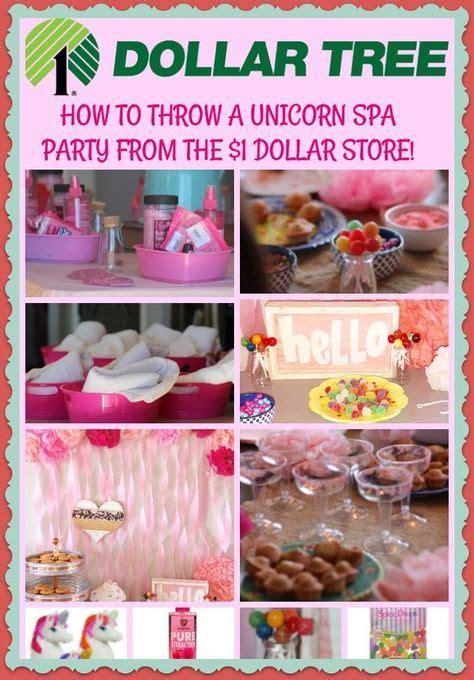 unicorn birthday party ideas birthday party ideas